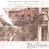 Dois Gênios -  Luiz Gonzaga & Gonzaguinha by Various Artists