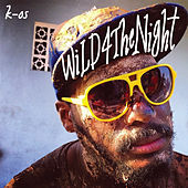 WiLD4TheNight (EgoLand) by K-OS