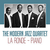 La Ronde - Piano by Modern Jazz Quartet