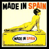 Made in Spain de Various Artists