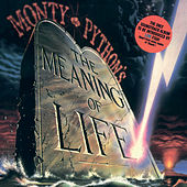 The Meaning Of Life de Monty Python