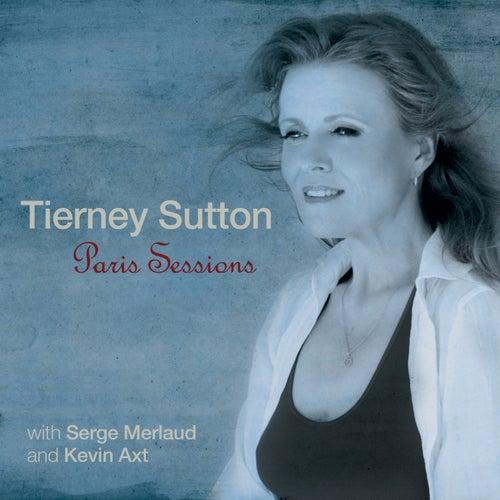 Paris Sessions by Tierney Sutton