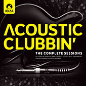 Acoustic Clubbin' - The Complete Sessions de Various Artists