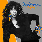 All Systems Go by Donna Summer