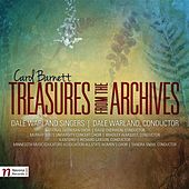 Carol Barnett: Treasures from the Archives by Various Artists