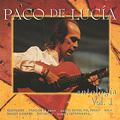 Antologia Vol. 1 by Paco de Lucia
