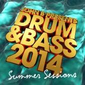Drum & Bass 2014: Summer Sessions de Various Artists