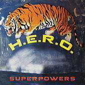 Superpowers by Hero