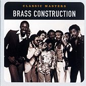 Classic Masters by Brass Construction