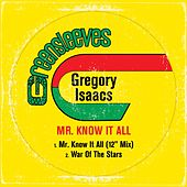 Mr Know It All by Gregory Isaacs