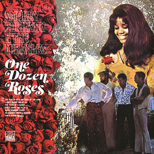 One Dozen Roses by The Miracles