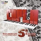 Se Llama Copla. Los Diez Grandes Finalistas 5ª Edición 2011/2012 by Various Artists