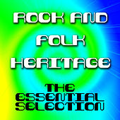 Rock and Folk Heritage von Various Artists