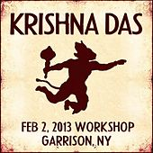Live Workshop in Garrison, NY - 02/02/2013 by Krishna Das