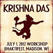 Live Workshop in Madison, WI - 07/01/2012 de Krishna Das