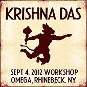 Live Workshop in Rhinebeck, NY - 09/04/2012 by Krishna Das