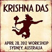 Live Workshop in Sydney, AU - 04/28/2012 by Krishna Das