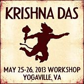 Live Workshop in Yogaville, VA - 05/25/2013 by Krishna Das