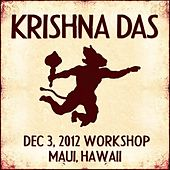 Live Workshop in Maui, HI - 12/03/2012 by Krishna Das