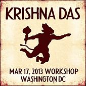 Live Workshop in Washington, DC - 03/17/2013 by Krishna Das