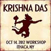 Live Workshop in Ithaca, NY - 10/14/2012 by Krishna Das