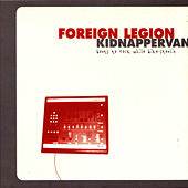 Kidnappervan: Beats To Rock While Bike Stealin by Foreign Legion
