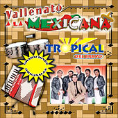 Vallenato a la Mexicana by Tropical Del Bravo