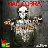 Me My Guns & I - Single by Mad Cobra
