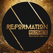Re:Formation, Vol. 10 - Tech House Selection by Various Artists