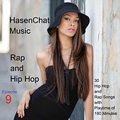 Rap and Hip Hop (Episode 9) by Hasenchat Music
