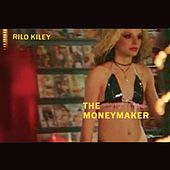The Moneymaker (Int'l DMD Maxi) by Rilo Kiley