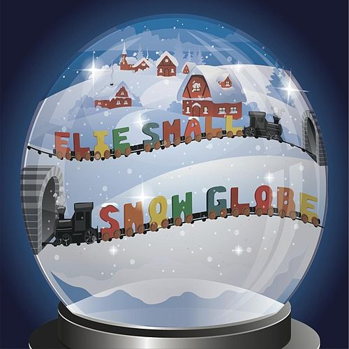 Snow Globe by Elie Small