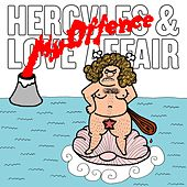 My Offence de Hercules And Love Affair