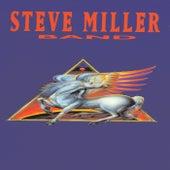 Steve Miller Band de Steve Miller Band