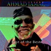 Best of the Best de Ahmad Jamal