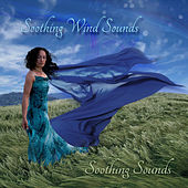 Soothing Wind Sounds von Soothing Sounds