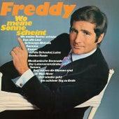 Wo meine Sonne scheint von Freddy Quinn