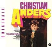 Geh' nicht vorbei di Christian Anders