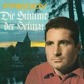 Die Stimme der Heimat von Freddy Quinn