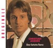 Der letzte Tanz di Christian Anders