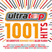Ultratop 1001 Hits de Various Artists