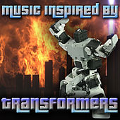 Music Inspired by 'Transformers' by Various Artists