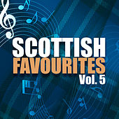 Scottish Favourites, Vol. 5 by The Munros