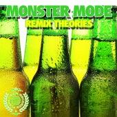 Remix Theories de Various Artists