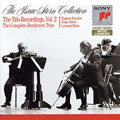 The Trio Recordings, Vol. 2 / The Complete Beethoven  Piano Trios de Eugene Istomin; Isaac Stern; Leonard Rose
