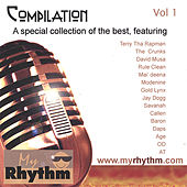 Compilation Volume 1 by Various Artists