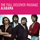The Full Discover Package by Alabama