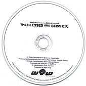 The Blessed and Bliss EP de Napi Hedz