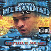 Caprice Music by Young Muhammad