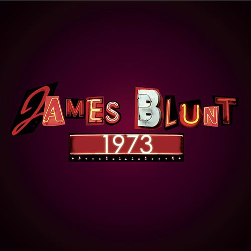 1973 by James Blunt